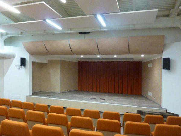 auditorium dial pergine